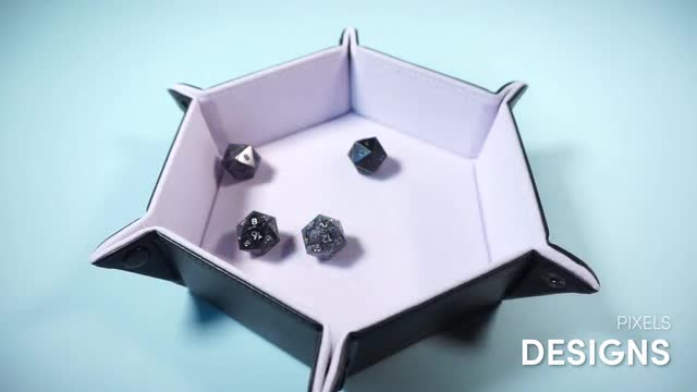 The Electronic Dice