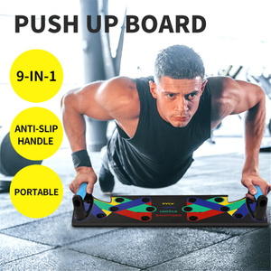 1PC Portable Push-up Board